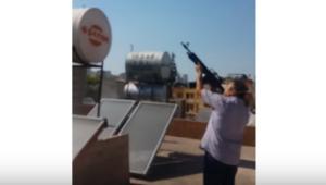 Επιστήμονας NASA σε Τούρκους: «Μην πυροβολείτε τον ήλιο»! Το παράξενο έθιμο στα Άδανα – Video