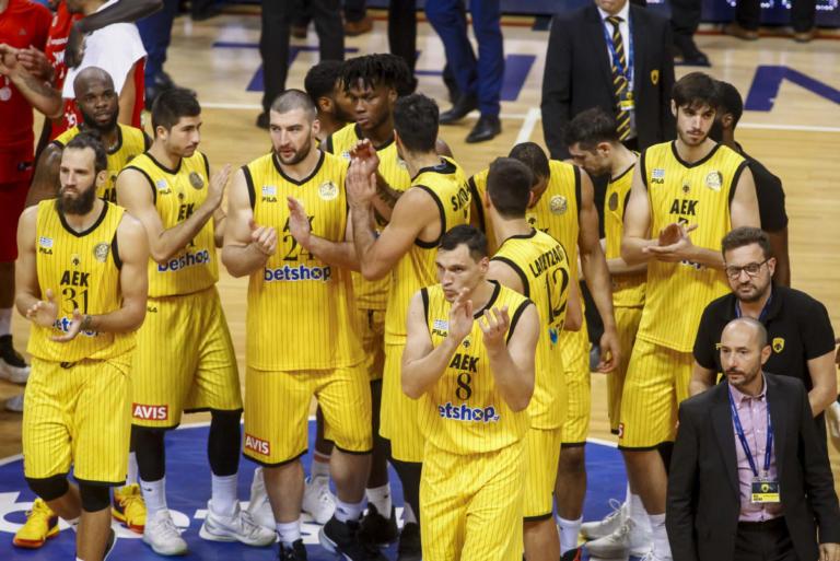 Με ΑΕΚ – ΠΑΟΚ και Nations League οι αθλητικές μεταδόσεις της ημέρας [13/10] | Newsit.gr