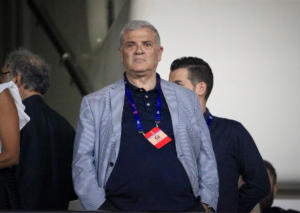 ΑΕΚ – Μελισσανίδης: Ντόπαρε τους παίκτες στα Σπάτα!
