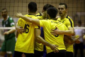 ΑΕΚ – Παναθηναϊκός: «Κιτρινόμαυρη» νίκη με ανατροπή στο «θρίλερ» του Μετς!
