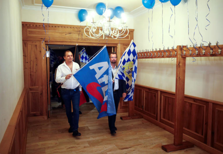 Γερμανία: Ηχηρό χαστούκι για τη Μέρκελ στη Βαυαρία – Πρώτη φορά ακροδεξιοί στη Βουλή   Newsit.gr