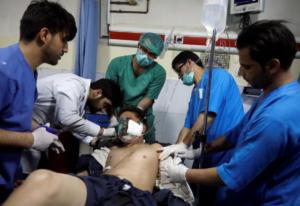 Βουλευτικές εκλογές στο Αφγανιστάν: Σε εξέλιξη η καταμέτρηση, μετά τα αιματηρά επεισόδια