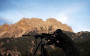Τι έκαναν στην Αυστρία οι ελεύθεροι σκοπευτές των Ελληνικών Ειδικών Δυνάμεων; [pics]