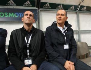 Ολυμπιακός: Αγωγή κατά Γιαννακόπουλου και Παναθηναϊκού
