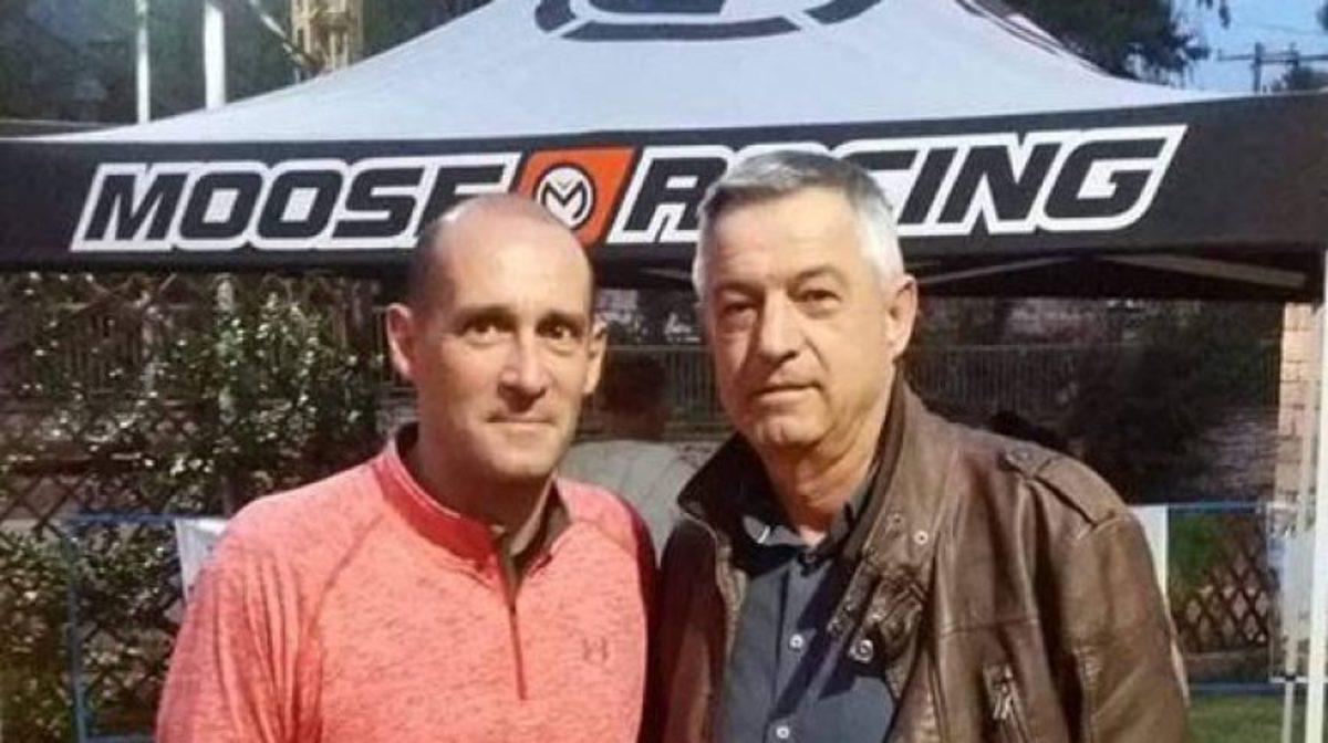 Σε αγώνα δρόμου στα Μετέωρα συμμετείχε ο Παναγιώτης Αγγελόπουλος | Newsit.gr
