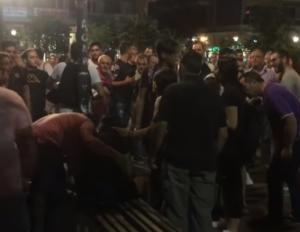 Αγρίνιο: Ελεύθερος ο 21χρονος που κατηγορείται για τον τραυματισμό 19χρονης στην πορεία για τον Παύλο Φύσσα