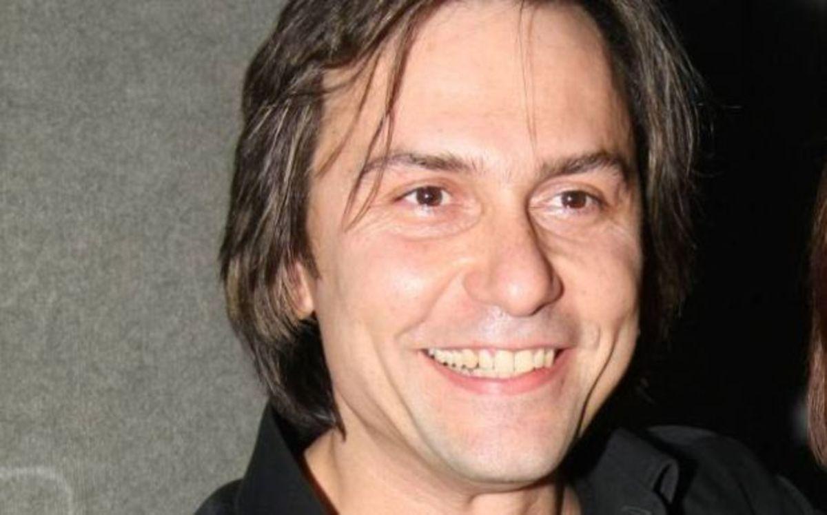 Δημήτρης Αλεξανδρής: Αγνώριστος ο γνωστός ηθοποιός! [pics] | Newsit.gr