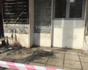 Βόμβες μολότοφ σε ταξιδιωτικό γραφείο αλβανικών συμφερόντων