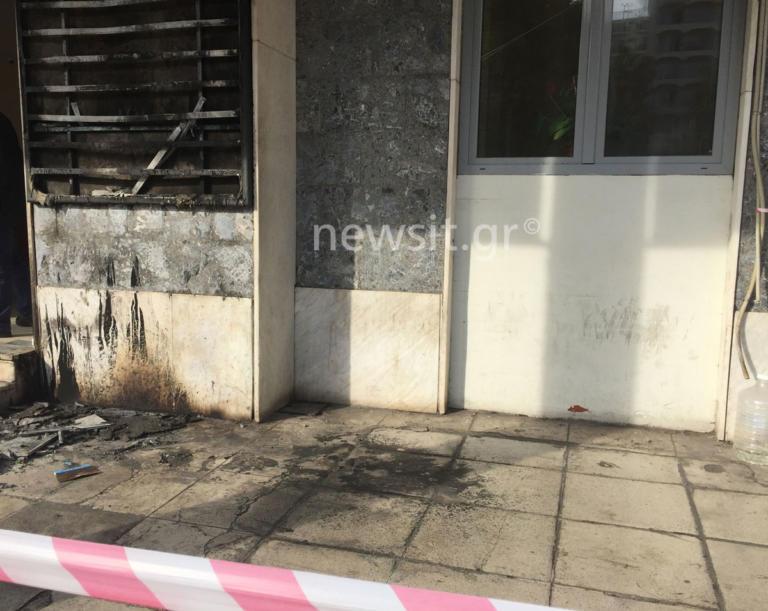 Βόμβες μολότοφ σε ταξιδιωτικό γραφείο αλβανικών συμφερόντων | Newsit.gr