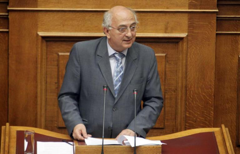 Αμανατίδης: Η συμφωνία των Πρεσπών θα περάσει από την Βουλή – Δεν υπάρχει κυβερνητική κρίση   Newsit.gr