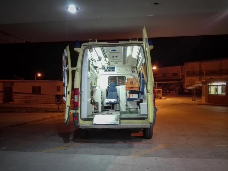 Τραγωδία στην Αιτωλοακαρνανία! Νεκροί δύο νέοι άνθρωποι από τροχαίο | Newsit.gr