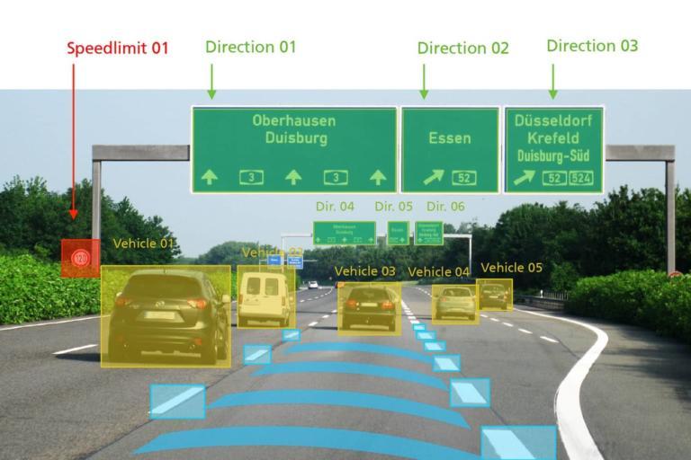 Euro NCAP: Οι πρώτες δοκιμές των βοηθημάτων οδήγησης δείχνουν μη πειστικά αποτελέσματα [vids] | Newsit.gr
