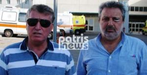 Ηλεία: Ξύλο στο δημαρχείο Ανδραβίδας Κυλλήνης – Στο νοσοκομείο αντιδήμαρχος που γρονθοκοπήθηκε!