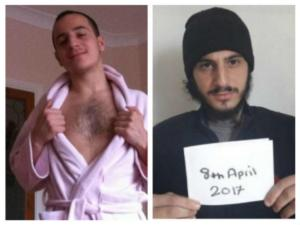 Ο «αγνοούμενος» ομογενής του ISIS εντοπίσθηκε σε τουρκικό «μπουντρούμι» μαζί με τη γυναίκα του [pics]