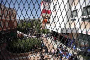 ΑΣΟΕ: «Κραυγή αγωνίας» της Συγκλήτου «λόγω Παρουσίας Τοξικοεξαρτημένων Ατόμων»