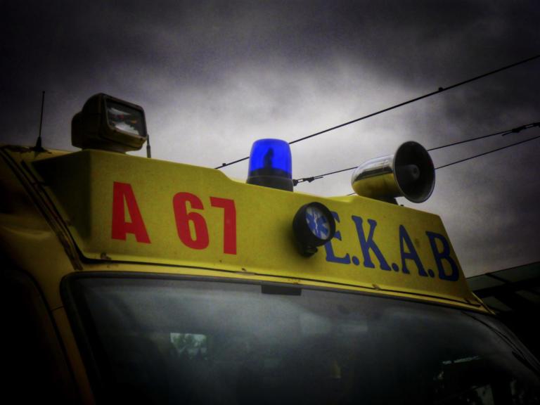 Κρήτη: Ηλικιωμένος προσπάθησε να αυτοκτονήσει με σπασμένο μπουκάλι! | Newsit.gr