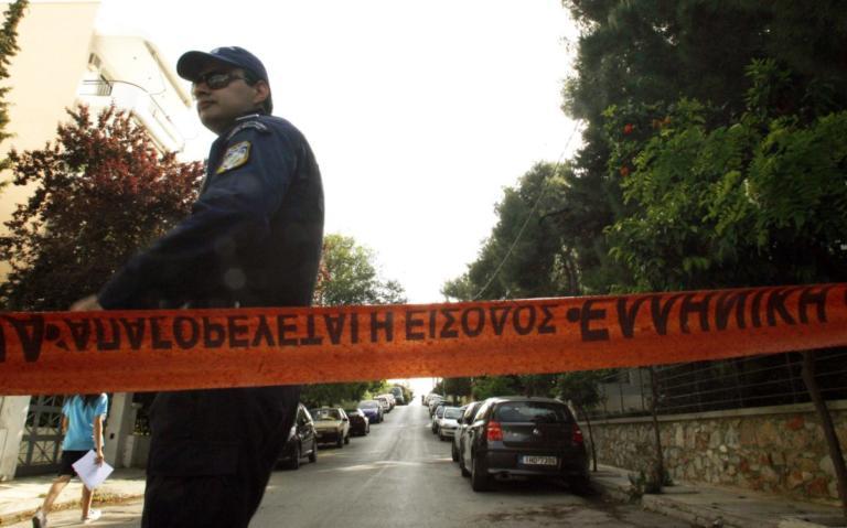 Λαμία: Κοίταξε από το γκαράζ στο σπίτι και του κόπηκαν τα γόνατα – Το σοκ της ζωής του! | Newsit.gr