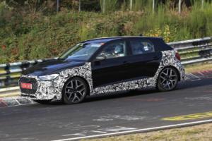 Η Audi ετοιμάζει και έκδοση Allroad για το νέο A1