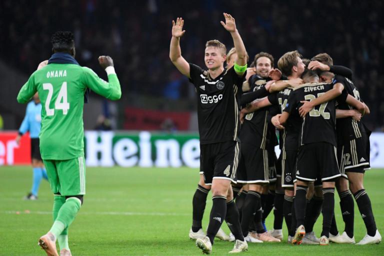 "Champions League: ""Λύγισε"" στις καθυστερήσεις ο Βλαχοδήμος! Η βαθμολογία στον όμιλο της ΑΕΚ – video | Newsit.gr"