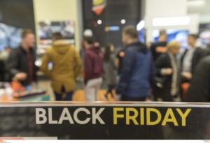 Black Friday στην Ελλάδα για τρίτη χρονιά! Πότε «πέφτει»