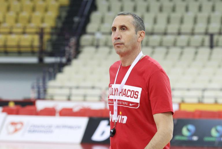 """Ολυμπιακός – Μπλατ: """"Να μη δούμε μία ακόμη ήττα από τη Χίμκι""""   Newsit.gr"""