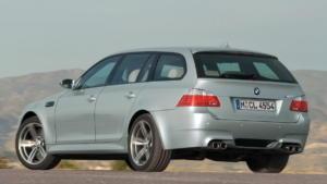 BMW: Έρχεται η πρώτη Touring Μ στην Ιστορία