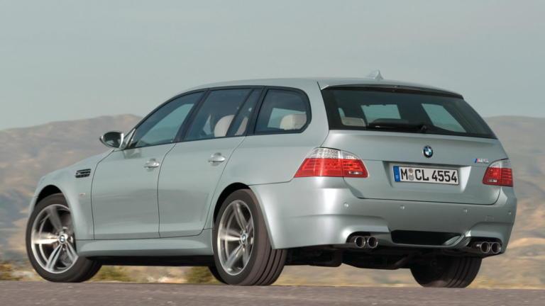BMW: Έρχεται η πρώτη Touring Μ στην Ιστορία | Newsit.gr