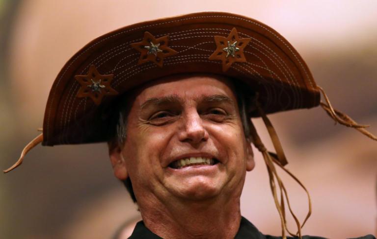 Βραζιλία: Δεν πάει στα debate «για ιατρικούς λόγους» ο Μπολσονάρο – Τον διαψεύδει ο γιατρός του | Newsit.gr