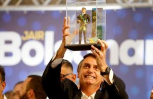"""Βραζιλία – Εκλογές: Το… best of του ακροδεξιού """"εμετού"""" του Μπολσονάρου"""