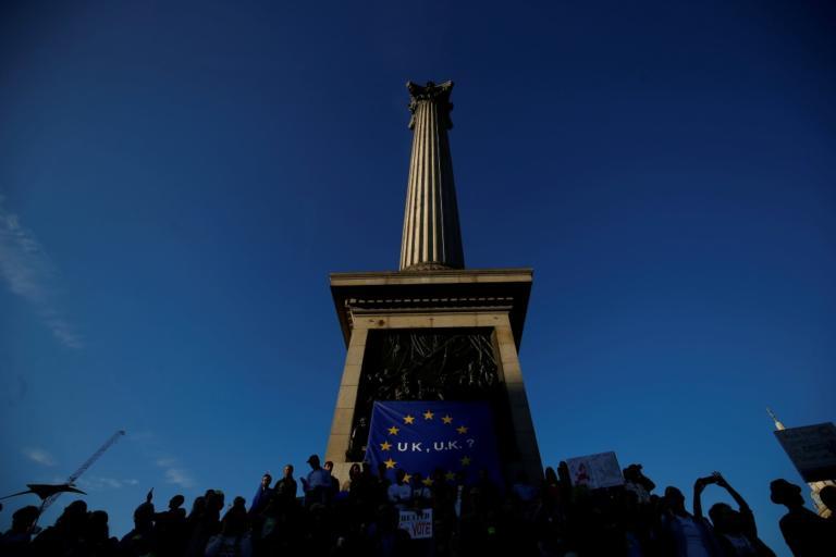 Brexit: Οι… κινήσεις στην σκακιέρα συνεχίζονται | Newsit.gr
