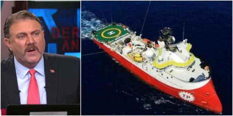 Εκτός ορίων ο σύμβουλος του Ερντογάν: «Η Τουρκία θα καταστρέψει την Ελλάδα σε 3-4 ώρες»!