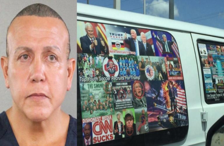 """Στη φυλακή ο επίδοξος βομβιστής με τα """"τρομοδέματα"""" στις ΗΠΑ!   Newsit.gr"""
