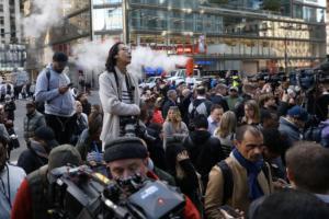 ΗΠΑ: Εκκενώνεται και το CNN λόγω ύποπτου μηχανισμού!