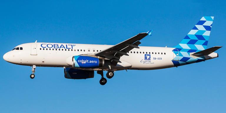 Κάτι «τρέχει» με την Cobalt Air – Αναζητείται «σανίδα σωτηρία» μέσω επενδυτών εκτός Κίνας | Newsit.gr