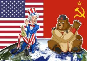 Ο ρώσο-αμερικανικός ανταγωνισμός, οι έξωθεν πιέσεις, τα Σκόπια κι εμείς