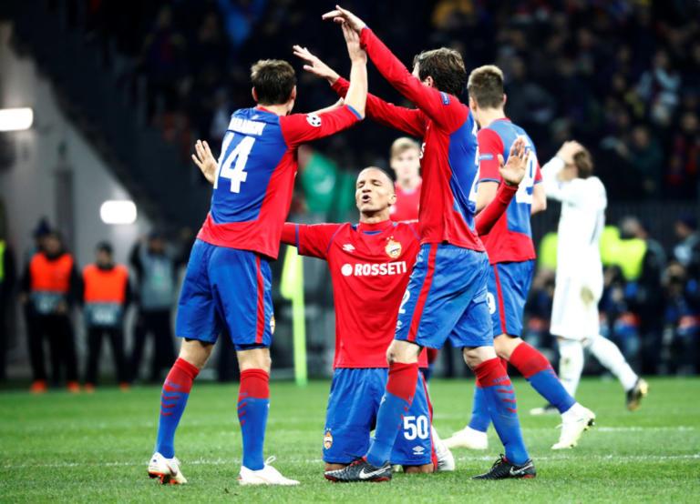 Champions League: Ήττα-σοκ για τη Ρεάλ Μαδρίτης! Τα αποτελέσματα της αγωνιστικής – videos   Newsit.gr