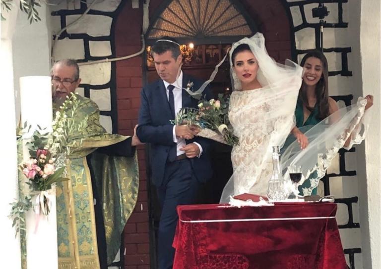 Μυστικός γάμος για την Φωτεινή Δάρρα! | Newsit.gr