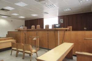 Την ενοχή Ανθόπουλου και άλλων τριών ζήτησε ο εισαγγελέας