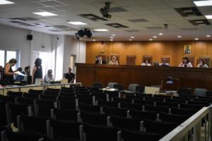 Δίκη Χρυσής Αυγής: Καθημερινές συνεδριάσεις ζητά η Πολιτική Αγωγή