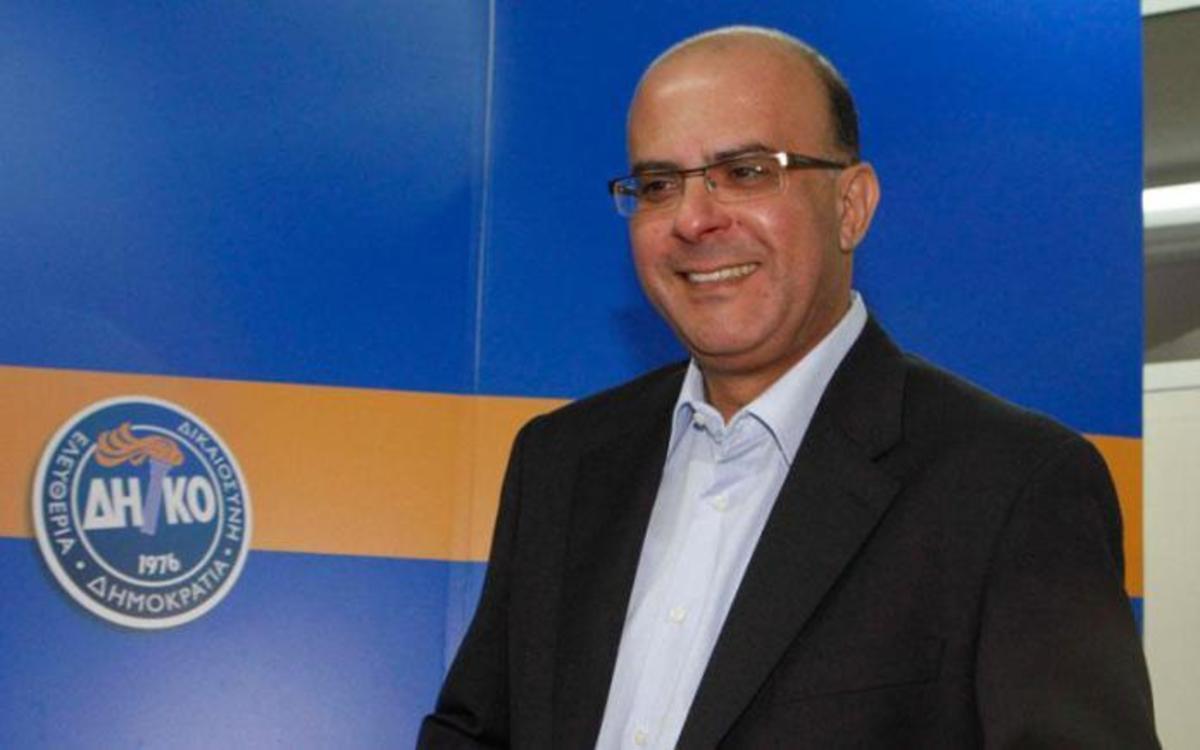 Κύπρος: Νέο κόμμα με επικεφαλής τον πρώην πρόεδρο του ΔΗΚΟ | Newsit.gr
