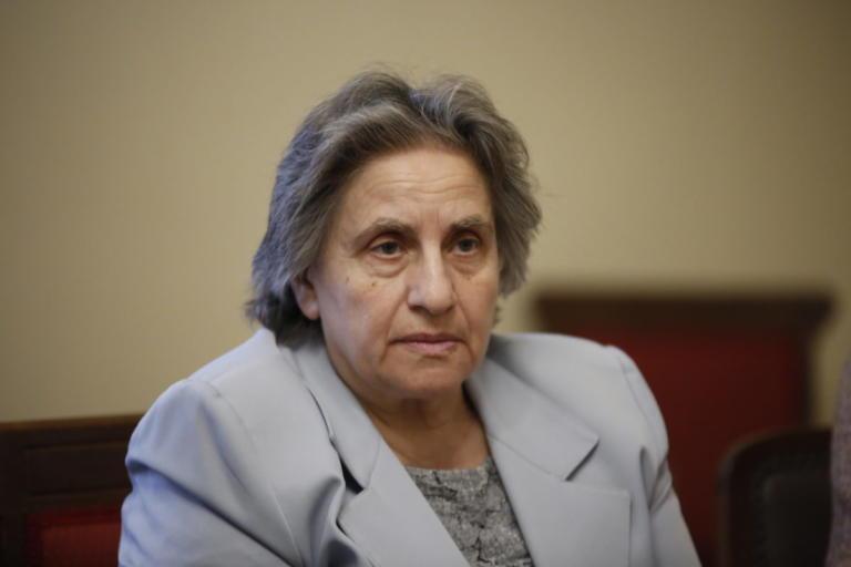 Παρέμβαση της Εισαγγελέως του Αρείου Πάγου για Ρουβίκωνα | Newsit.gr