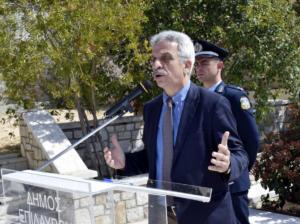 Αυτοδιοικητικές εκλογές: Υποψήφιος για την Περιφέρεια Στερεάς Ελλάδας ο Δημήτρης Αναγνωστάκης