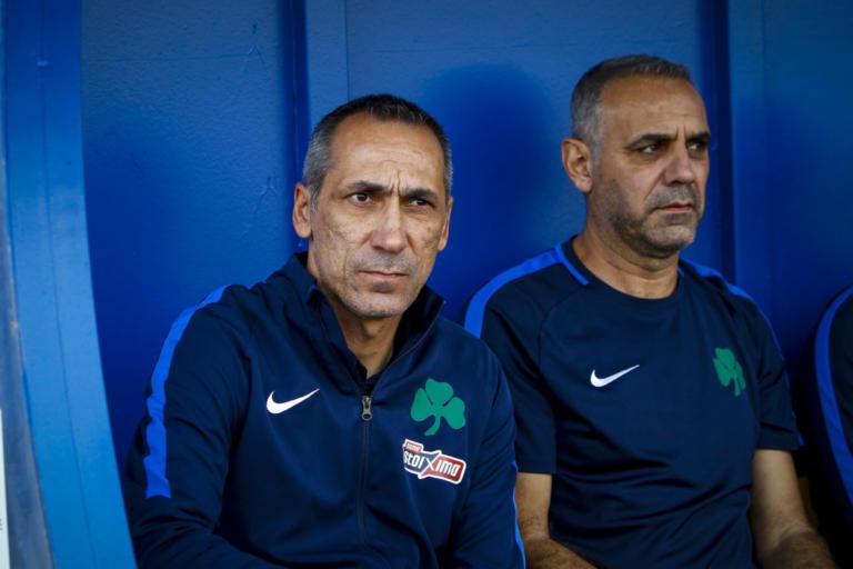 Παναθηναϊκός: Χωρίς 16 παίκτες η προπόνηση! | Newsit.gr