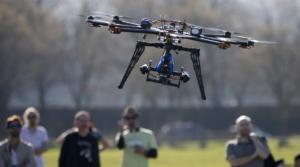 Drones και virtual reality για κλοπές και βλάβες στα καλώδια του ρεύματος