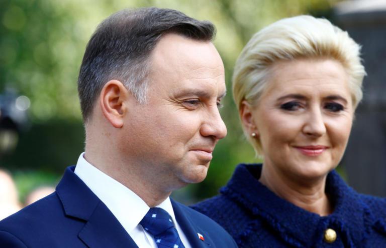 Πολωνία – ΕΕ: Τεντώνει το σχοινί ο πρόεδρος Ντούντα με διορισμούς δικαστών στο Ανώτατο Δικαστήριο | Newsit.gr