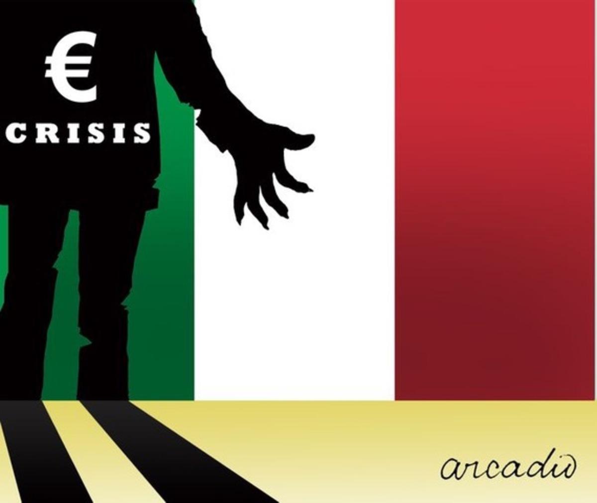 Τι συμβαίνει με την Ιταλία; | Newsit.gr
