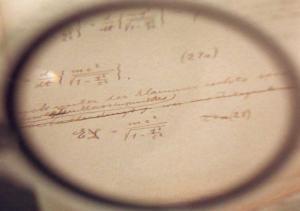 Άλμπερτ Αϊνστάιν: Η «επιστολή του Θεού» που… αποκηρύσσει τον Θεό και θα γίνει «χρυσή»!