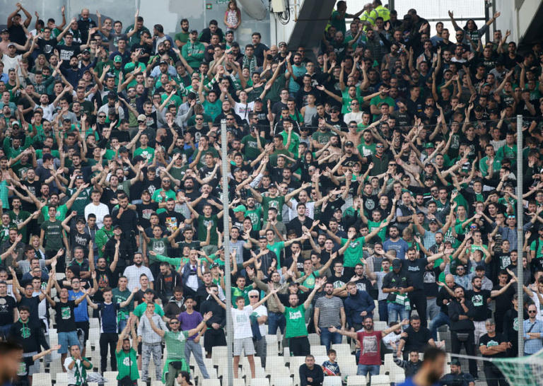 Παναθηναϊκός: Σε κυκλοφορία τα εισιτήρια για την ΑΕΚ! Πρώτο ντέρμπι της χρονιάς στο ΟΑΚΑ | Newsit.gr