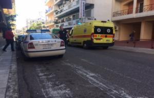 Αγρίνιο: Αδερφάκια έπεσαν από το μπαλκόνι! Αναστάτωση στο κέντρο της πόλης