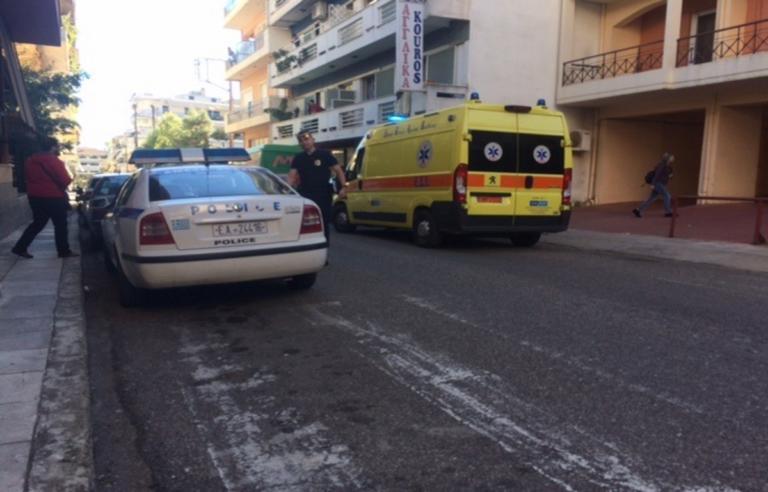 Αγρίνιο: Αδερφάκια έπεσαν από το μπαλκόνι! Αναστάτωση στο κέντρο της πόλης | Newsit.gr